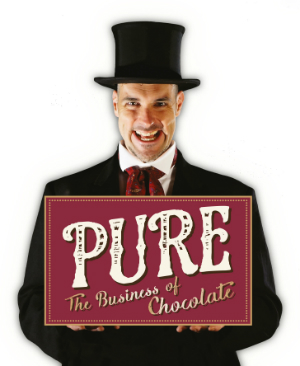 Pure - the business of chocolate